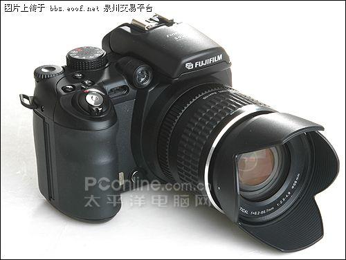 S9500手动长焦一体相机 11倍光学镜头带28mm广角 翻转屏幕