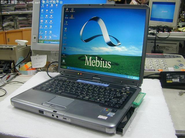 经典NEC笔记本出售