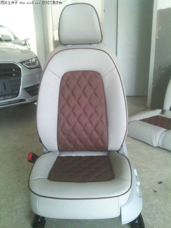 泉州市优扬专业加装汽车真皮座椅高清图片