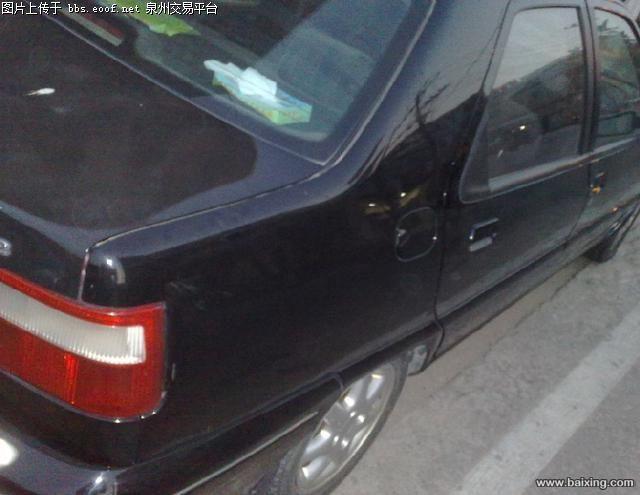 个人急出东风雪铁龙爱丽舍高配无事故 进口发动机图片